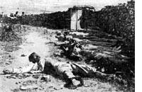 un genocidio nell'ombra