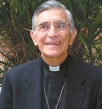 Francisco Polti, 67, laureato in legge, dell' Opus Dei.
