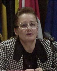Zainap Gashaeva