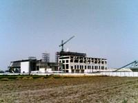 Presidio ad Acerra contro la costruzione del Termovalorizzatore