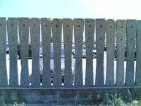 Parcheggio dei lavoratori a Pantano - Acerra