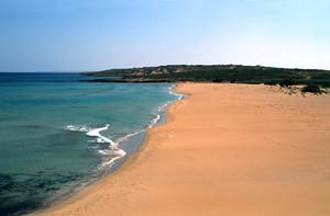 La spiaggia come ancora la si può visitare