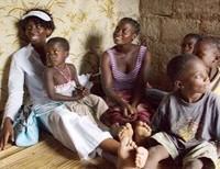 Mozambico: Reportage da Maputo