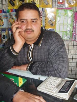 Il venditore di cellulari