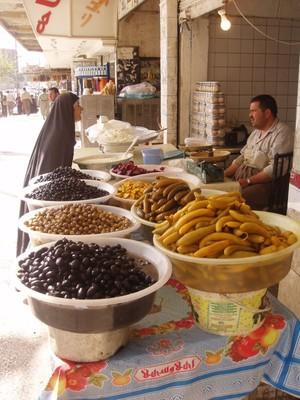 Si vendono le olive