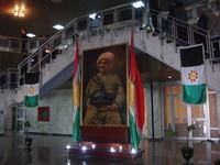 Parlamento del Kurdistan