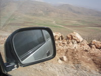 Verso Sulaymanya