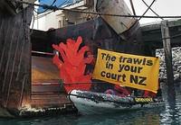 L'Australia chiede una moratoria sulla pesca a strascico negli abissi marini