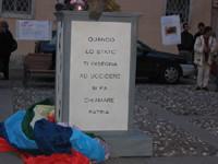 Perchè un monumento al disertore a Rovereto