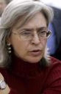 Cecenia: L'Europa chieda chiarimenti sull'omicidio della giornalista russa Anna Politkowskaja