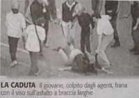 (Corriere della Sera - 4 agosto 2001)