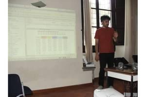 Francesco Iannuzzelli spiega i segreti del PHPeace!