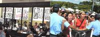 Nicaragua,  Vergognoso gioco elettorale