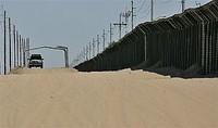 Migranti: il muro della vergogna - Ich bin Mexikaner