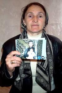 Cecenia-Russia: Strasburgo non tace