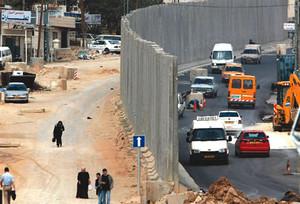 Muro Israele-Palestina