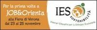 IES Sostenibilità – Itinerari Educativi per lo Sviluppo Sostenibile