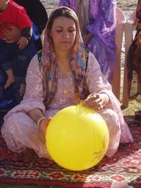Per la festa del Newroz