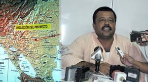 Il Movimento popolare contro il megaprogetto idroelettrico COPALAR