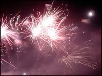 Non fuochi d'artificio ma compassione !