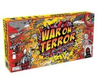La guerra al terrore? Solo un gioco di menzogne e tradimenti...