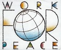Lavora per la pace