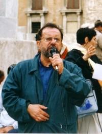 Padre Giorgio Poletti (Missionario comboniano).