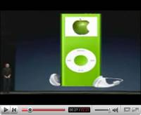 Greenpeace chiede ad Apple un iPod verde