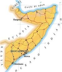 Troppe feste, troppo chiasso per sentire il lamento della Somalia