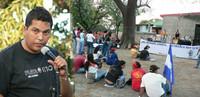Managua-Oaxaca