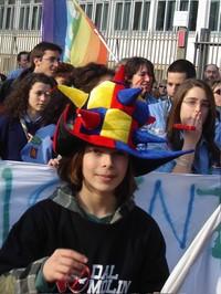 Il Mosaico della Pace passa da Assisi