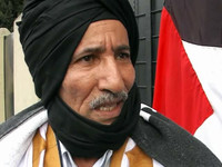 Intervista a Brahim Gali, ambasciatore saharawi in Spagna