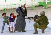 Guerra in Palestina