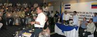Si stringono i legami tra Nicaragua e Venezuela