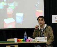 Shimizu Hitoshi
