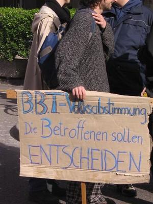 cartello in tedesco