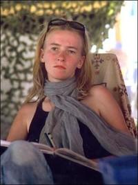 Sete di giustizia. In memoria di Rachel Corrie