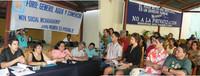 Forum Movimiento Social (Foto G. Trucchi)
