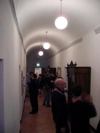 le foto del workshop 10-11 marzo 2007