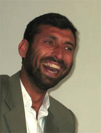 Rahmatullah Hanefi