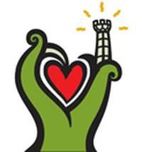 Associazione dei Comuni virtuosi, logo.