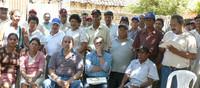 Nicaragua - Impatto sociale ed ambientale nell'utilizzo dei pesticidi