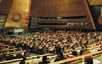 La campagna per una assemblea parlamentare delle Nazioni Unite presentata a Roma giovedì 3 maggio alle ore 11 alla Camera dei Deputati