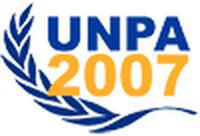 Campagna per un assemblea generale delle Nazioni Unite