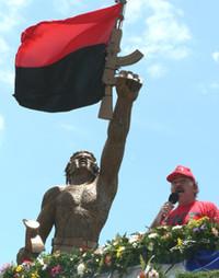 Discorso di Daniel Ortega