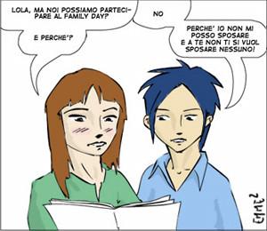 Lola&Gaia [di Silvia Mascia e Alessia Mendozzi]