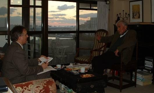 Brian Covert intervista Makoto Oda
