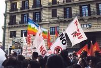Napoli 19 Maggio - Difendiamo i nostri Territori