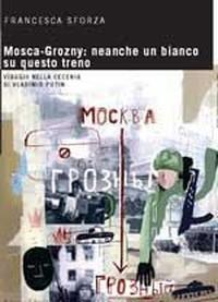 Mosca-Grozny: Neanche un bianco su questo treno