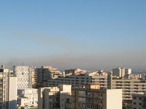 Foto dell'ILVA di Taranto, 9 maggio 2007